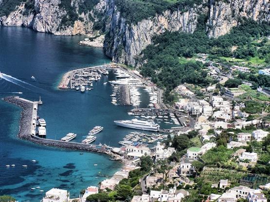 Vacanze a Capri