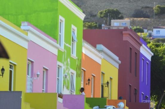 Vacanza a Cape Town