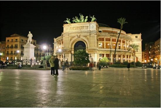 Vacanze in Sicilia a Palermo